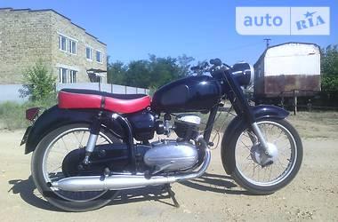 Pannonia T5 1969 в Херсоні