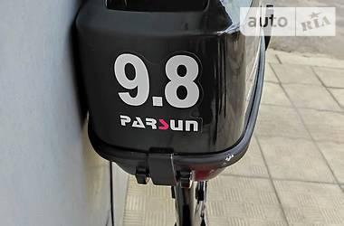 Parsun 15 2019 в Харкові