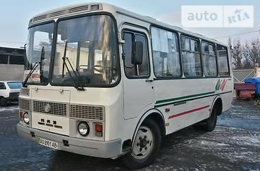 ПАЗ 32051 2005 в Мукачево