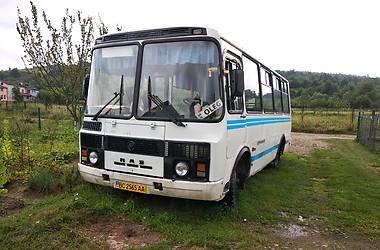 ПАЗ 32051 2004 в Дрогобыче