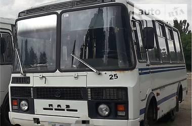 ПАЗ 32051 2006 в Ширяево