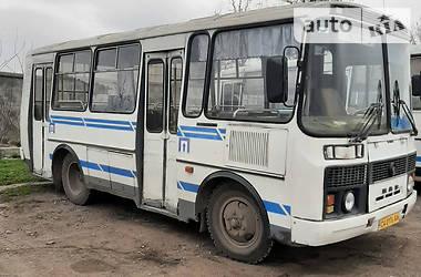 ПАЗ 32051 2003 в Смеле