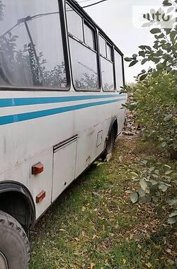 Мікроавтобус (від 10 до 22 пас.) ПАЗ 32053 2005 в Кривому Розі