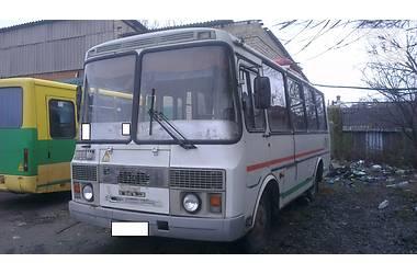 ПАЗ 32054 2008 в Ізюмі