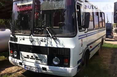 ПАЗ 32054 2007 в Запорожье