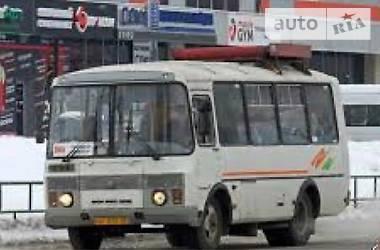 ПАЗ 32054 2005 в Донецьку