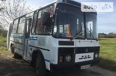 ПАЗ 32054 2005 в Тячеві