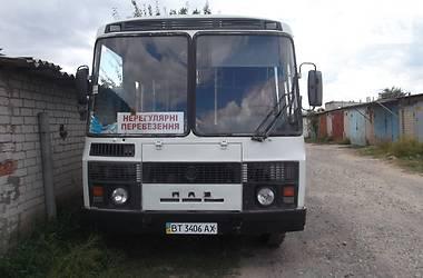 ПАЗ 3205 2002 в Новой Каховке