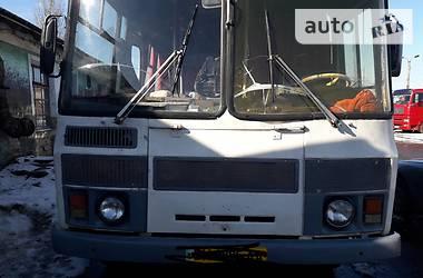 ПАЗ 3205 1995 в Одессе