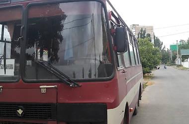 ПАЗ 3205 1991 в Николаеве