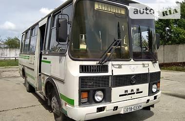 ПАЗ 3205 2000 в Нетішині