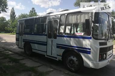 ПАЗ 3205 2006 в Херсоне