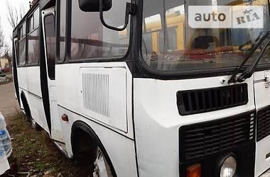 ПАЗ 3205 2005 в Виннице