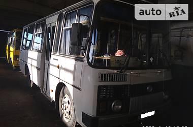 ПАЗ 3205 1998 в Золочеве