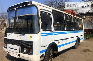 ПАЗ 3205 2005 в Мариуполе