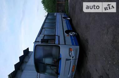 ПАЗ 4230-01 2007 в Полтаві