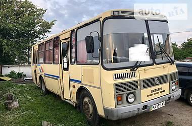 ПАЗ 4234 2007 в Кропивницком