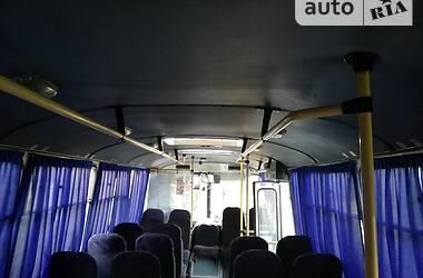 Приміський автобус ПАЗ 4234 2007 в Херсоні