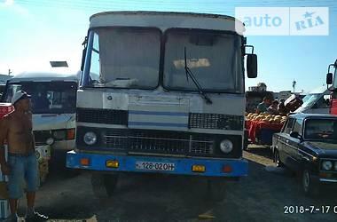 ПАЗ 672 1991 в Голой Пристани