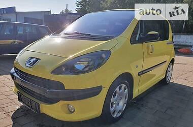 Peugeot 1007 2005 в Львове