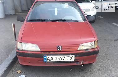 Peugeot 106 1994 в Киеве