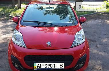 Peugeot 107 2012 в Мариуполе