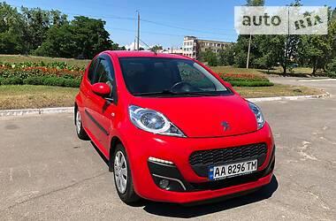 Peugeot 107 2013 в Киеве