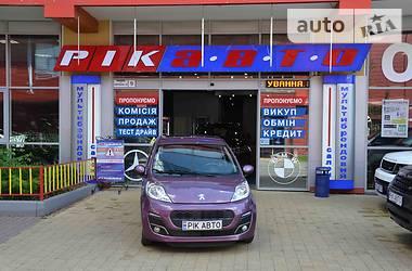 Peugeot 107 2013 в Львові
