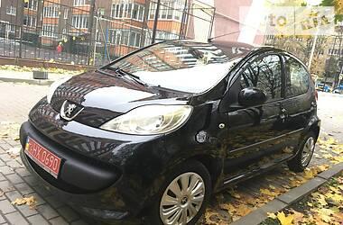 Peugeot 107 2007 в Львове