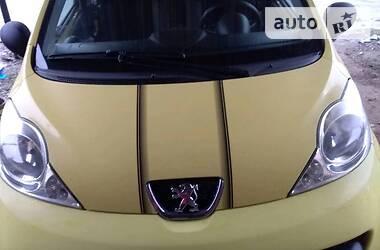 Peugeot 107 2008 в Бердичеві