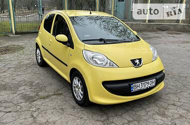 Peugeot 107 2008 в Одессе