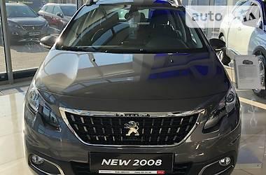 Peugeot 2008 2018 в Киеве