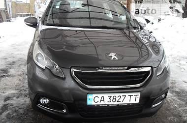 Peugeot 2008 ALLURE START/STOP