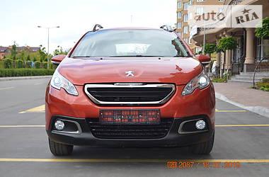 Peugeot 2008 2016 в Киеве