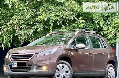 Peugeot 2008 2015 в Одессе