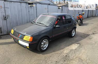 Peugeot 205 1989 в Киеве