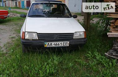 Peugeot 205 1987 в Житомире