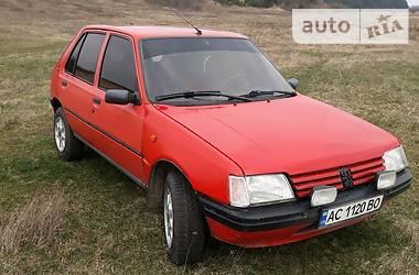 Peugeot 205 1996 в Ровно