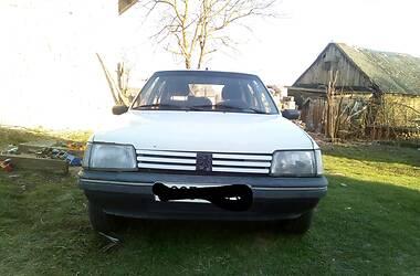 Peugeot 205 1992 в Пустомытах