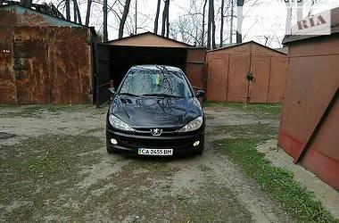 Peugeot 206 Hatchback (3d) 2001 в Кропивницком