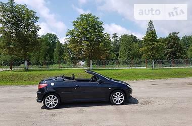 Peugeot 206 СС 2004