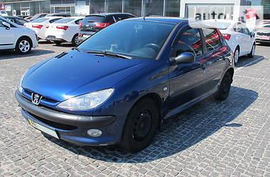 Peugeot 206 2007 в Днепре