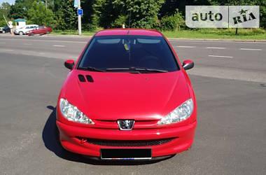 Peugeot 206 2005 в Львове