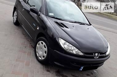 Peugeot 206 2004 в Луцке