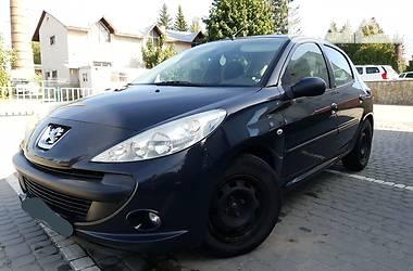 Peugeot 206 2010 в Львове