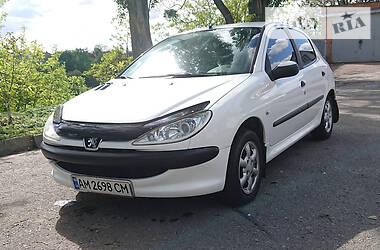 Peugeot 206 2008 в Житомире