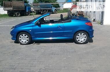 Peugeot 206 2006 в Черновцах