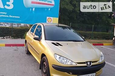 Peugeot 206 2005 в Тернополе