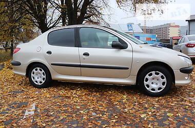 Peugeot 206 2007 в Киеве