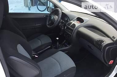 Peugeot 206 2003 в Дніпрі